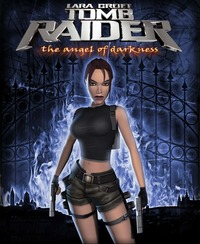 Tomb Raider: The Angel of Darkness (2007)
