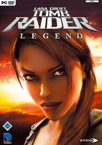 Tomb Raider: Легенда / Tomb Raider: Legend (2006)