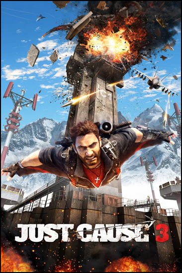 Just Cause 3 XL Edition (2015)
