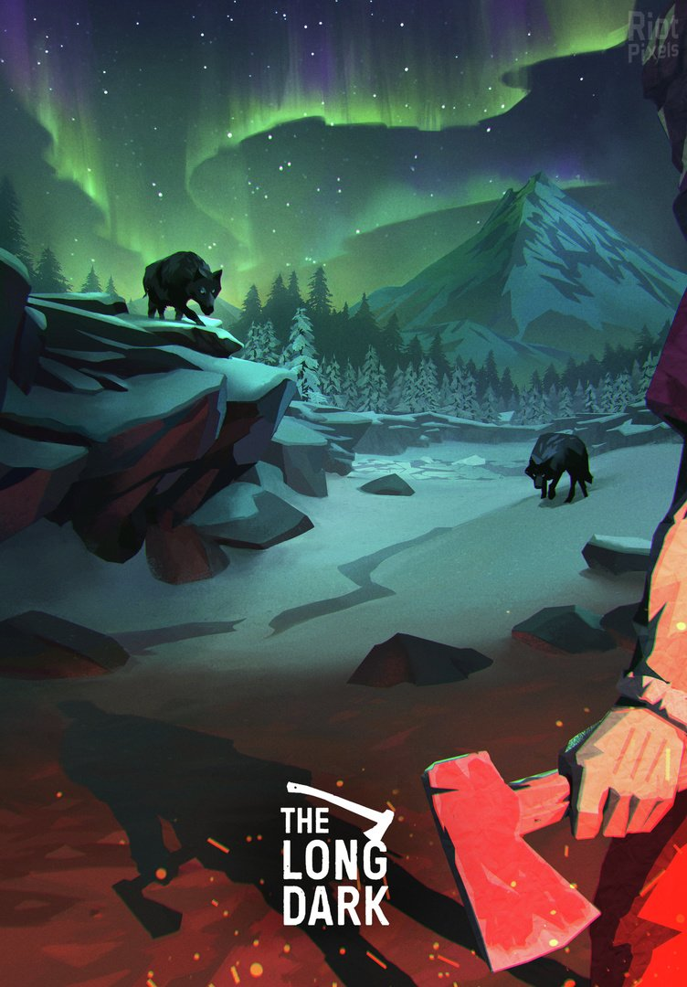 The Long Dark [v 1.92 (43558) ] (2017) RePack от R.G. Механики