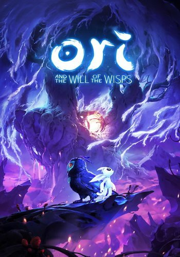 Ori and the Will of the Wisps (2020) скачать торрент RePack