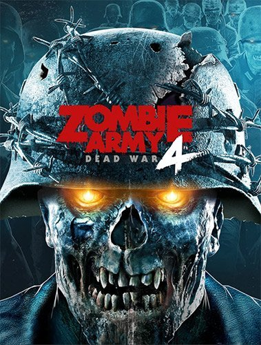 Zombie Army 4: Dead War - Super Deluxe Edition [v 2020.10.21.973201 + DLCs] (2020) RePack от R.G. Механики